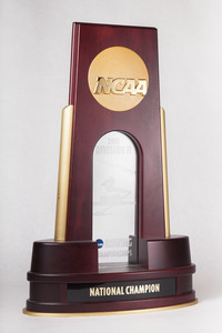 Rowing (Women's) Trophy: NCAA Division 2 National Champion, 2010