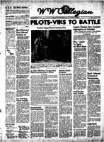 WWCollegian - 1941 October 10