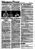 Western Front - 1976 April 6
