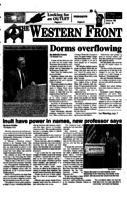 Western Front - 1996 October 18