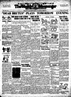 Weekly Messenger - 1926 October 29
