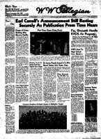 WWCollegian - 1948 February 27