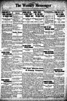 Weekly Messenger - 1924 October 31