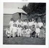 1965 Girls Sports Group