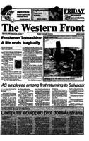 Western Front - 1990 March 16