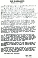 AS Board Minutes 1936-11