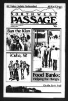 Northwest Passage - 1983 January