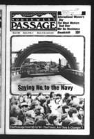 Northwest Passage - 1984 March