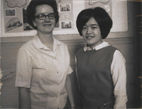 Women's Recreation Association Members
