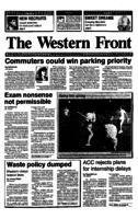 Western Front - 1989 April 7