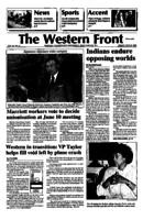 Western Front - 1988 May 20
