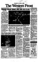 Western Front - 2001 November 6