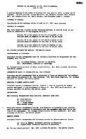 WWU Board minutes 1961 June