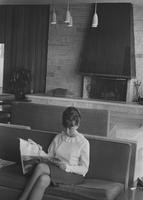 1956 Edens Hall North: Main Lounge