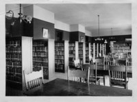 1927 Library