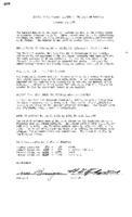 WWU Board minutes 1935 December