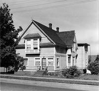 Off-campus housing: 431 High Street