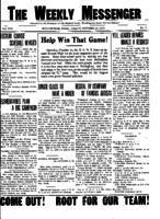 Weekly Messenger - 1916 October 13