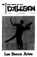 Collegian - 1965 October 15
