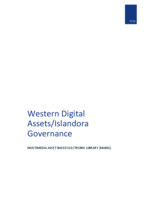 MABEL Governance Document - FY19