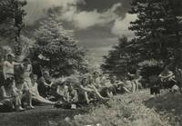 1948 Chuckanut Mountain: Group at Summit
