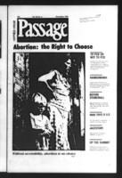Northwest Passage - 1985 November