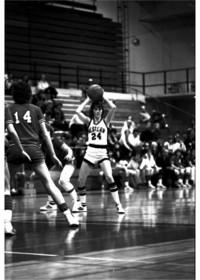 1983 WWU vs. Whitworth College