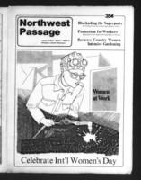 Northwest Passage - 1977 March 07