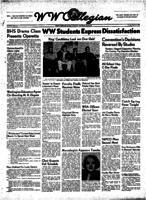 WWCollegian - 1947 April 25