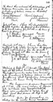 WWU Board minutes 1900 August