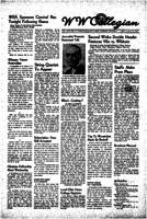 WWCollegian - 1943 January 15
