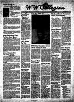 WWCollegian - 1940 January 5