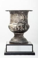 Rowing (Men's) Trophy: Levi Ballard Memorial Varsity Alumni C rew Race Lake Samish (right side), 1953/1977
