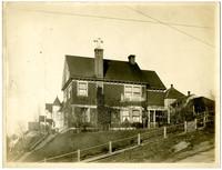 1000 North Garden Street house
