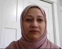 Kamrun Nessa Mirza interview