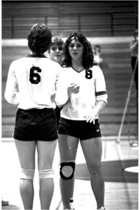 1982 WWU vs. Trinity Western