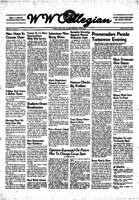 WWCollegian - 1946 March 8