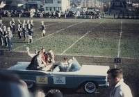 1958 Homecoming