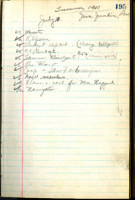AS Board Minutes 1941-07