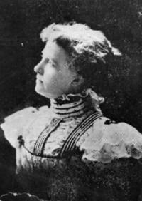 1899 Sarah (Sadie) Rogers