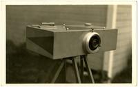 Panoramic camera