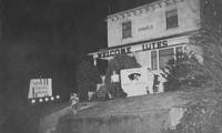 1946 Homecoming Decorations