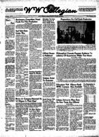 WWCollegian - 1947 December 5