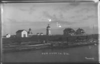 Ediz Hook Light Station