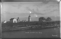 Ediz Hook Light Station