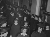 1948 Commencement
