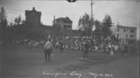 1927 Campus Day: Baseball Game