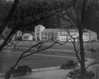1943 Campus School Building and Industrial Arts Building School