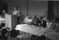 1987 Distinguished Educator Award Ceremony