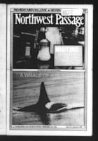 Northwest Passage - 1980 August 19